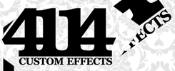 4114 Custom Guitar Effects