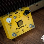 Twinulator – Fender style overdrive.