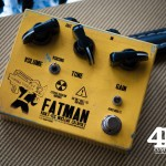 Fatman Overdrive